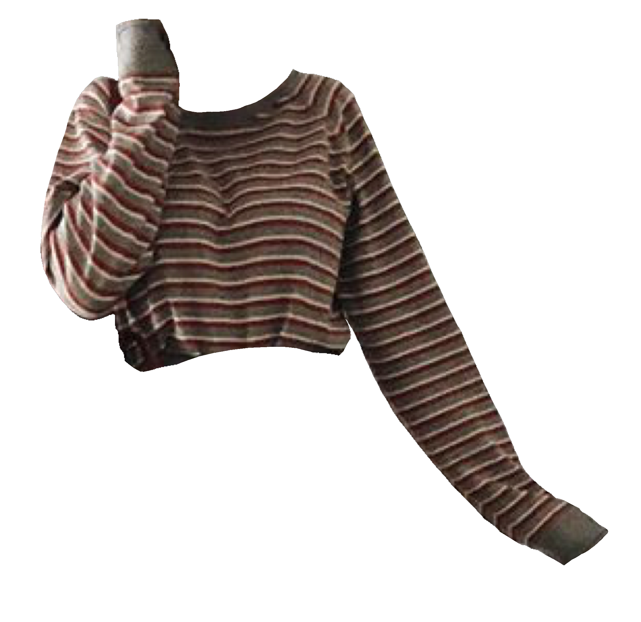 ÁEDPNG they_make_moodboards_ (Instagram) Striped Sweater