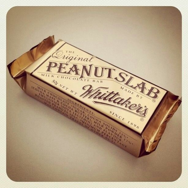 Whittakers Classic Peanut Slab Kiwi As Chocolate Wedding Favors Bottle Opener Favors Classic Food