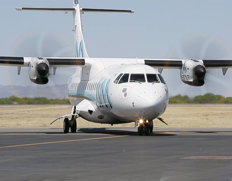 Aeromar: New Direct flights between Arizona and Mexico - AirlinePros