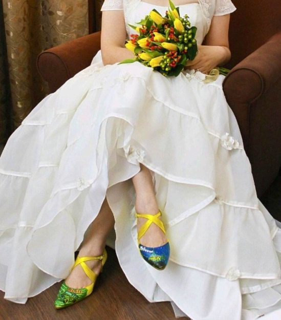 Design Your Own Wedding Shoes Custom As Seen On Real By Norakaren, $295.00