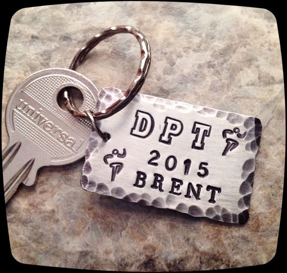 Physical Therapist Graduation gift, Occupational Therapist ...