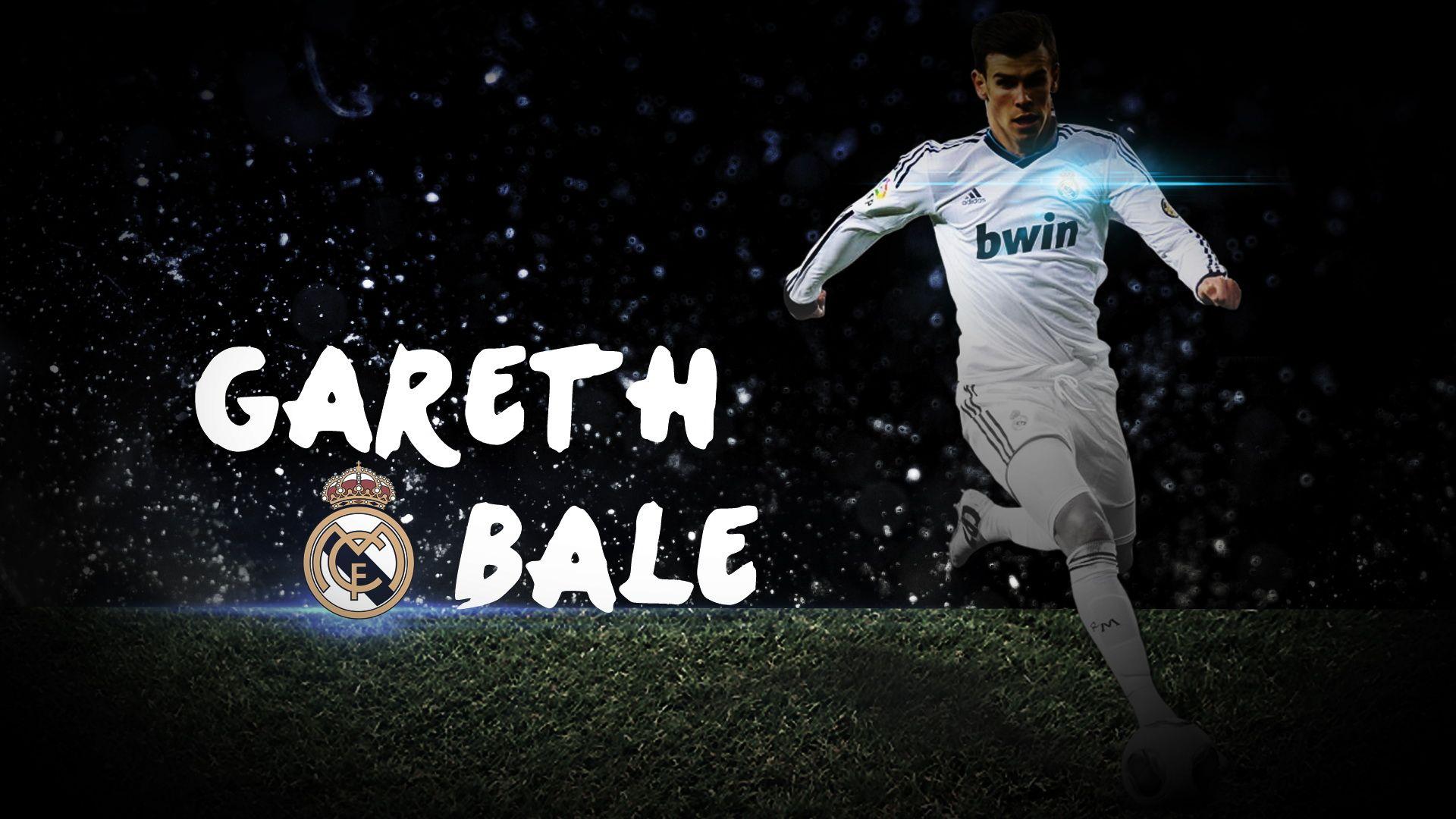 Gareth Bale Football Wallpaper Gareth Bale Football Wallpaper Baling