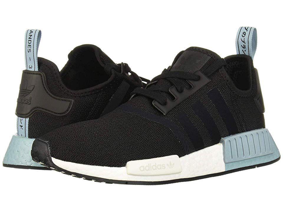 Adidas Originals Nmd R1 W Women S Shoes Core Black Core Black Ash