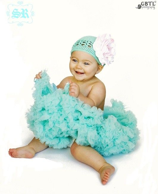 Love this for a baby session