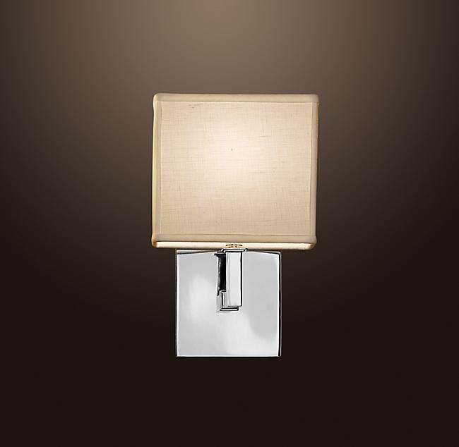 Nolan Single Sconce Basement Lighting Farmhouse Wall Sconces Modern