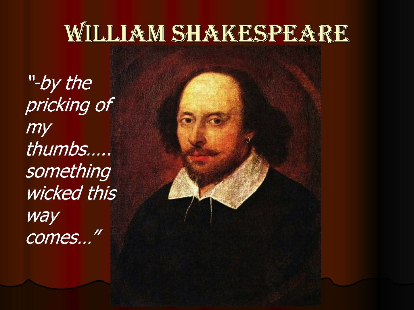 Image Result For William Shakespeare Image Hd