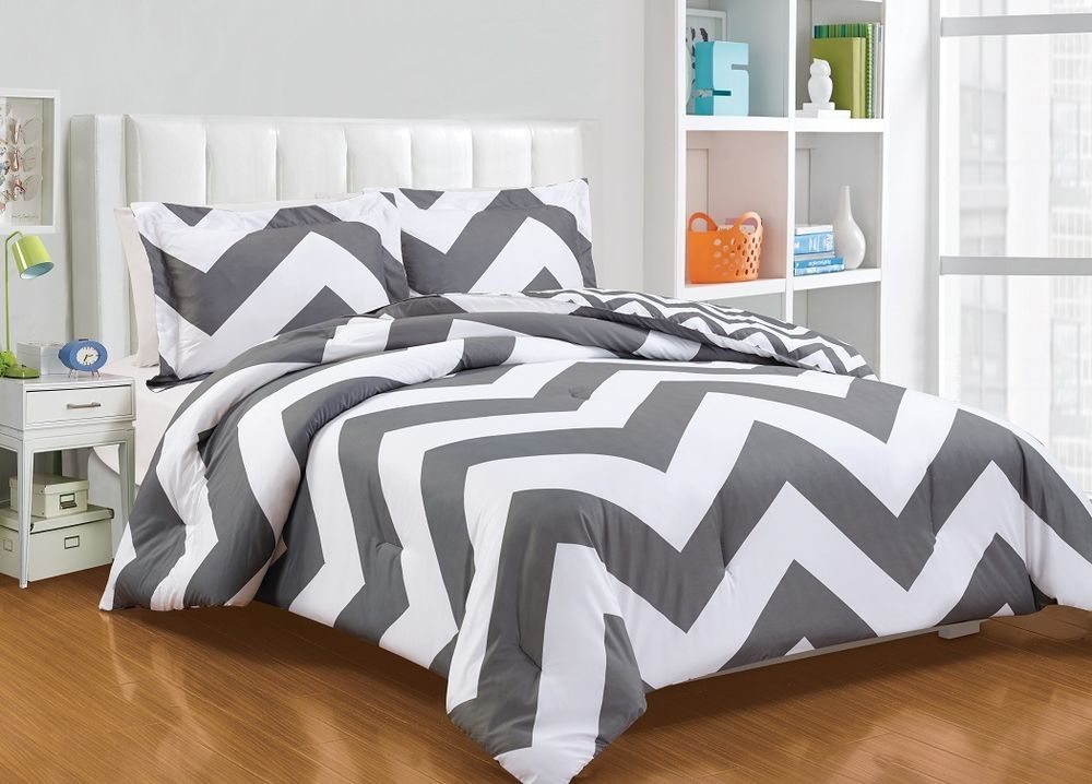 plan blue brilliant black comforter and white high jumpsuit of queen cb navy elegant yes reviews best popular house with the inside sets set bedroom pleated bedding chevron