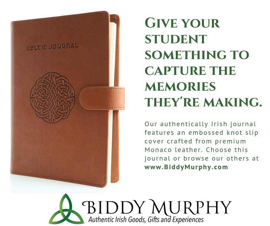 Give your students something to write home about with our