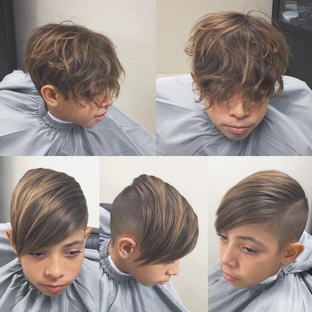Men S Hair Haircuts Fade Haircuts Short Medium Long Buzzed Side Part Long Top Short Sides Hair Style Hairst Boy Hairstyles Boys Haircuts Hair Styles