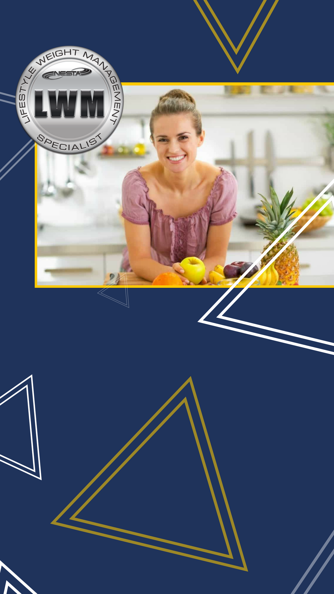 Lifestyle Weight Management Specialist Certification Health And