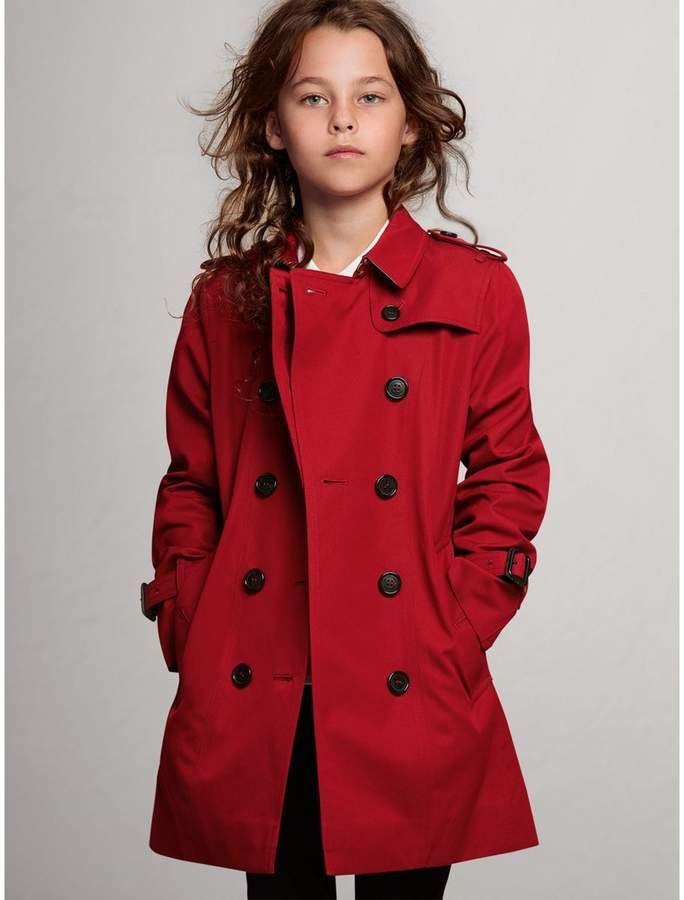 ea34587c8d4b Girls  Coats   Jackets