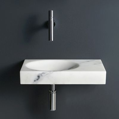 lavamanos MINICITY - SANICO Lavamanos de piedra para baños