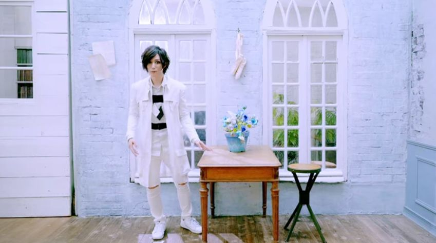 """Blu-BiLLioN released their new maxi single """"kono te ni aru mono"""" (この手に在るもの) in September! You can watch a PV preview below (HAKUversion)! Please see more details about the single here! Blu-BiLLioN…"""