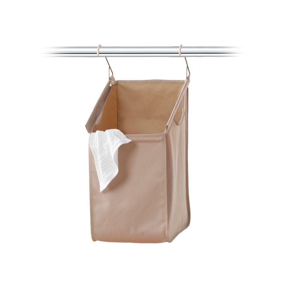 Neatfreak Hanging Laundry Hamper Sand Pebble Taupe In 2020