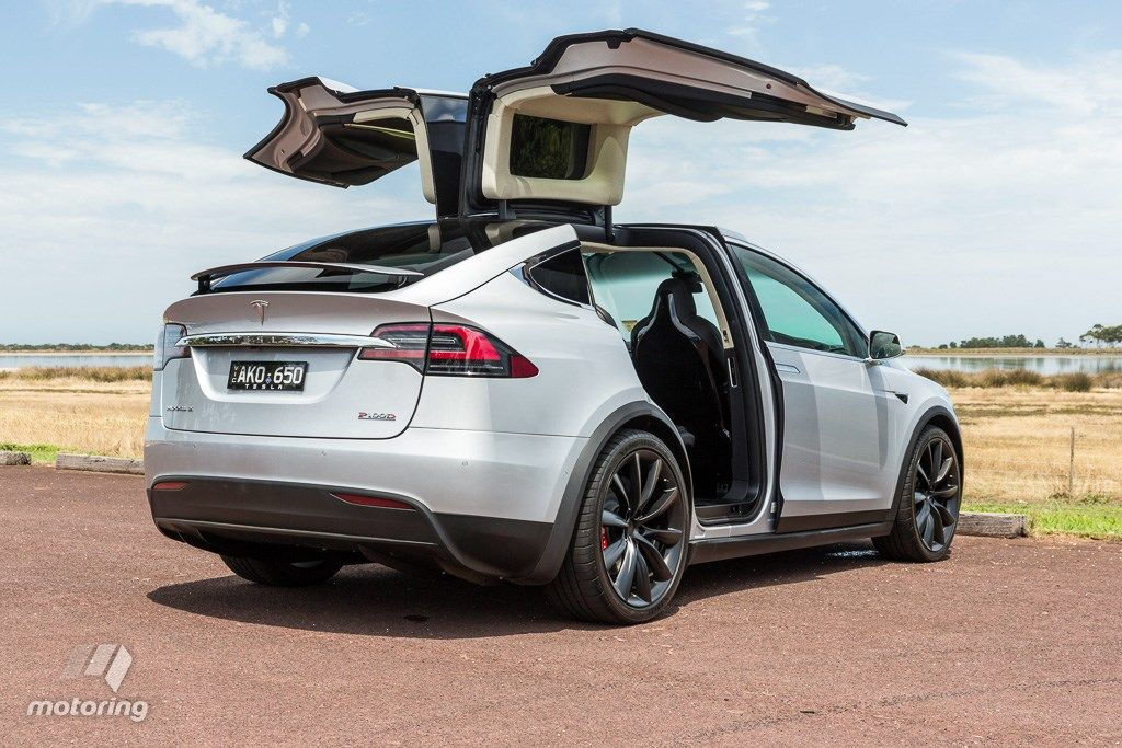 The Model X is the world\'s first long-range pure-electric SUV and ...