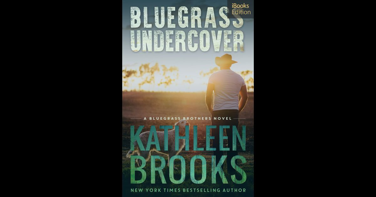 Read a free sample or buy Bluegrass Undercover by Kathleen