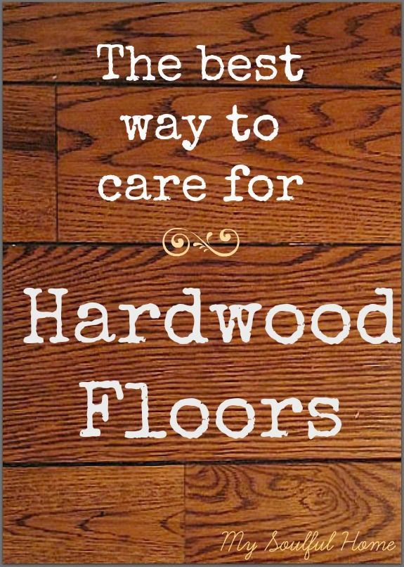 Best Way To Clean Hardwood Floors Clean Hardwood Floors