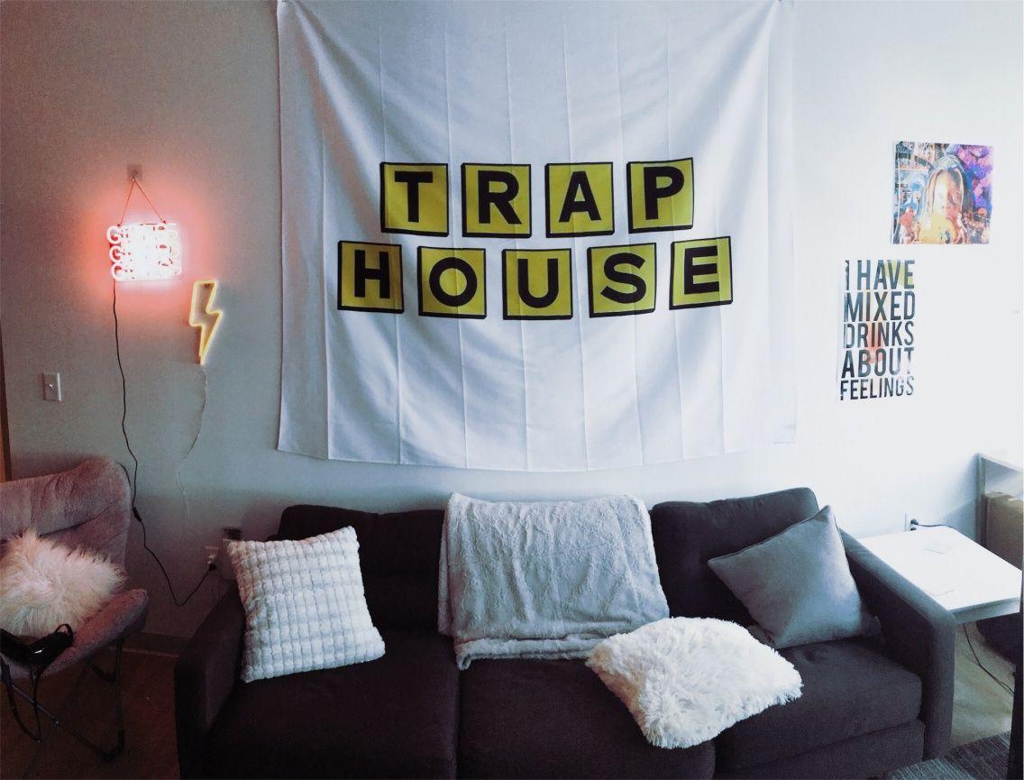 VSCO - morgssssy | College apartment decor, Apartment living ...