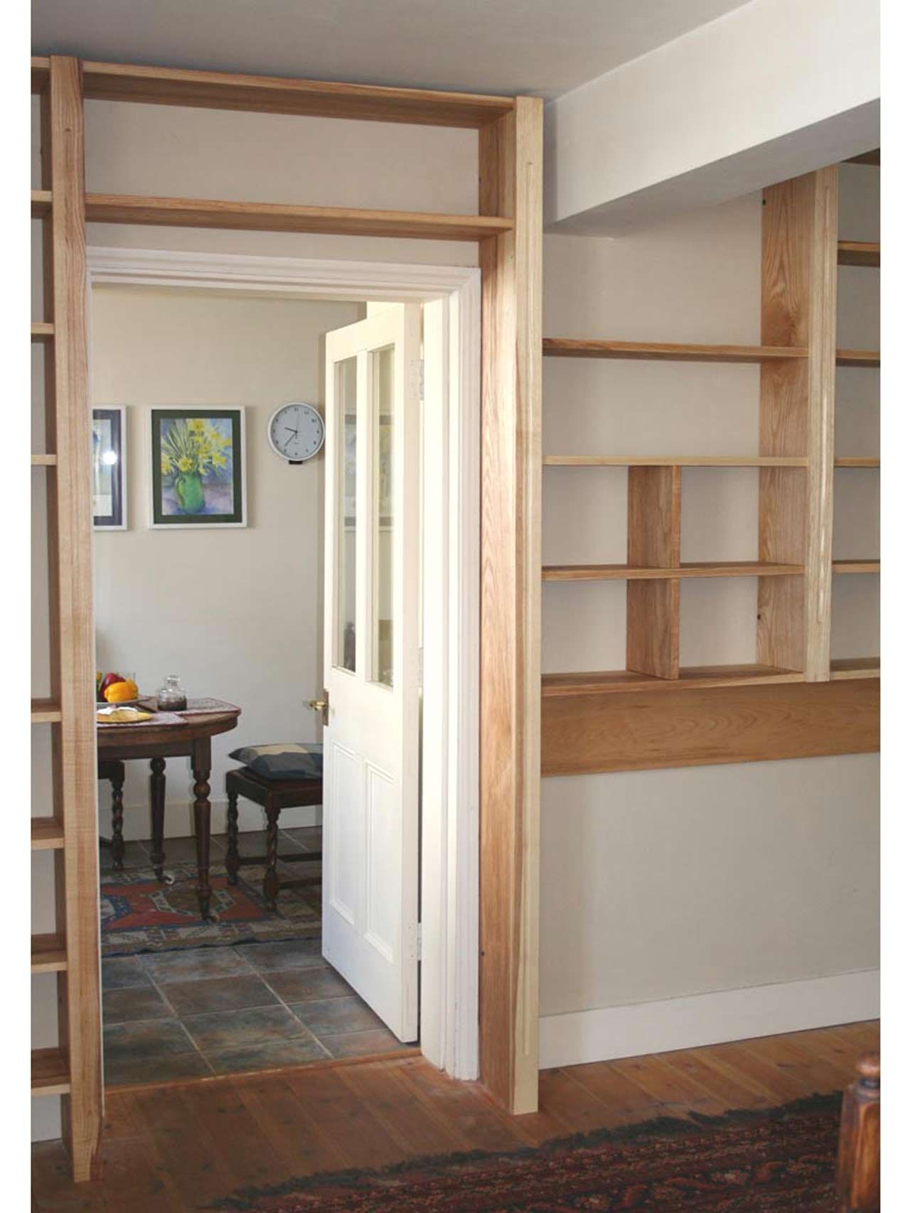 Unusual Shelving Units For Home ~ http://www.lookmyhomes.com/unusual-shelving-units-to-keep-your-books/