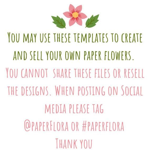 Paper flower tutorial, paper flower backdrop, Paper flower template, DIY paper flower pattern, large paper flower template, wedding decor #largepaperflowers