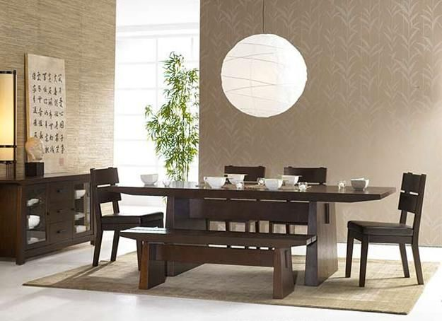 Interior Decorating In Asian Style Modern Design Trends