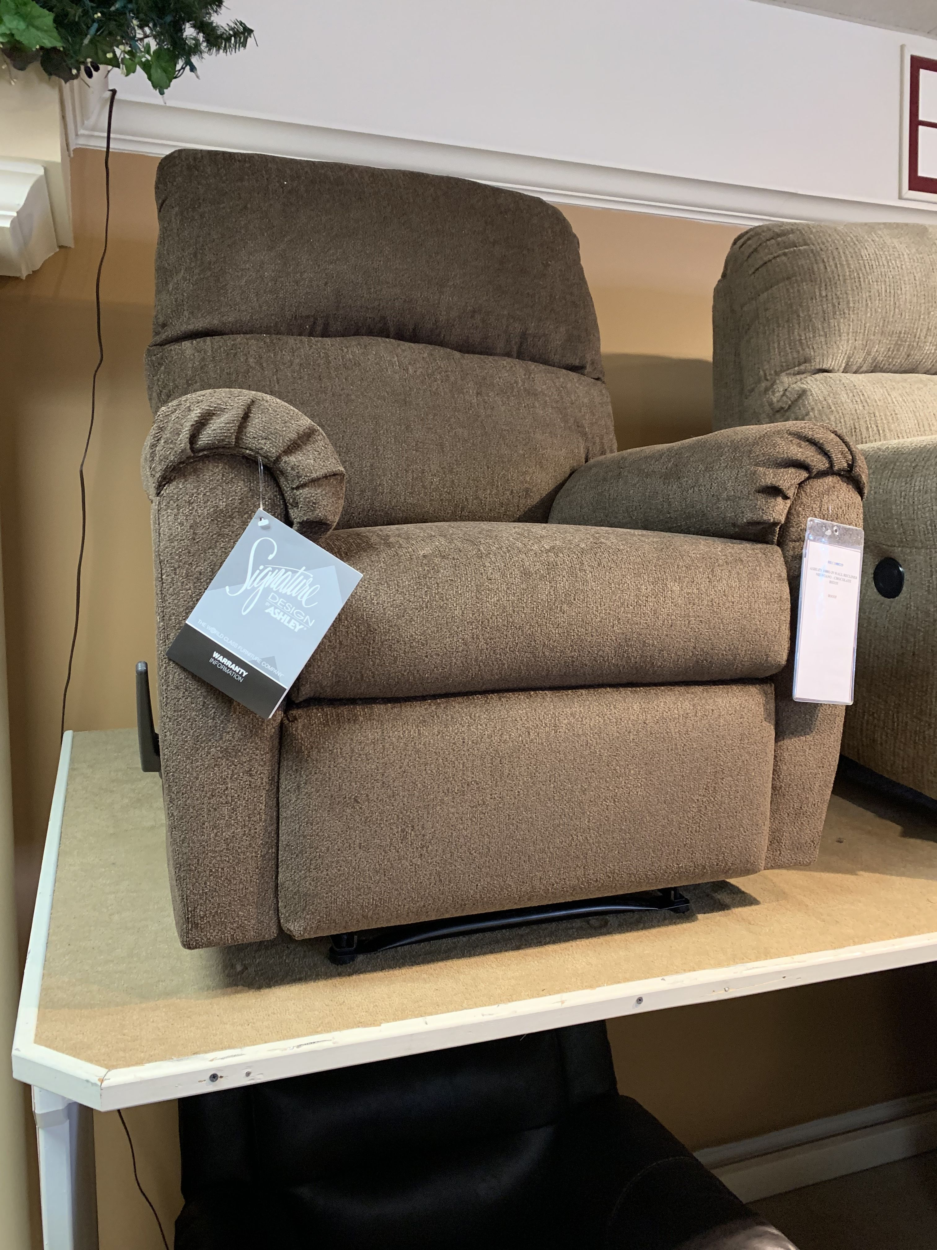 Buy One Get One Free Recliner Styles Recliner Chair Ashley Furniture