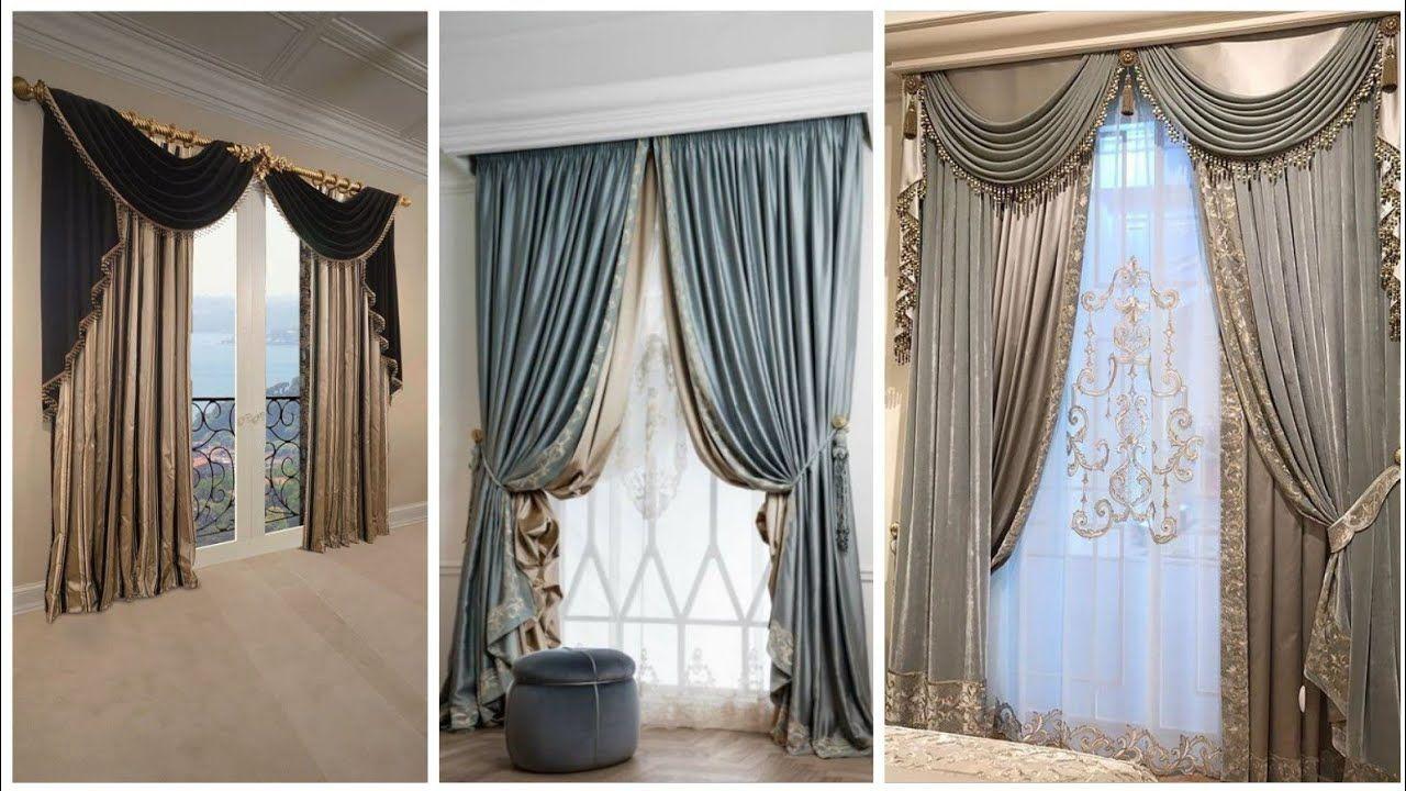 Top Amazing Curtains Designs Ideas 2020 Curtains Designs Ideas