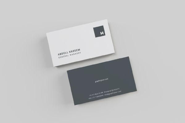 Business card mockup mockup business cards and business business card mockup template free to download designed by graphic pear wajeb