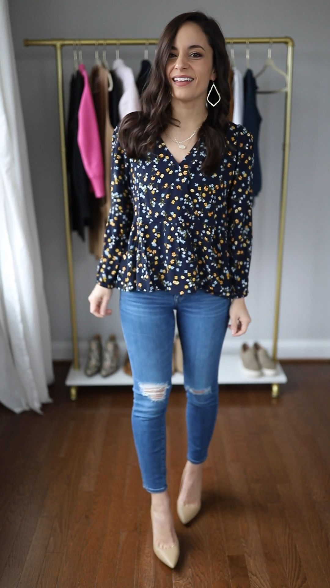 Five Casual Date Night Outfits