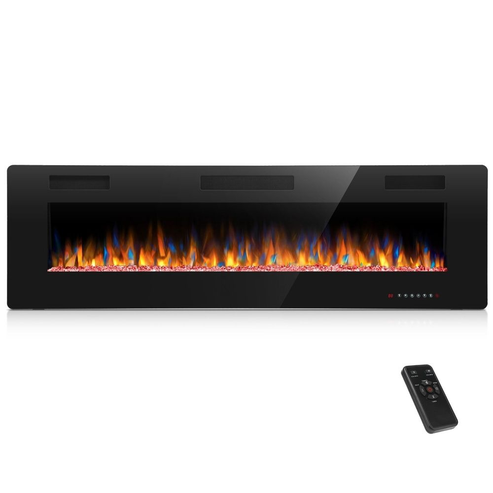 Best Wall Mount Electric Fireplace Classic Flame 47ii100grg Felicity 47 Inch Electric Fireplace Wall Mount Electric Fireplace Electric Fireplace Reviews