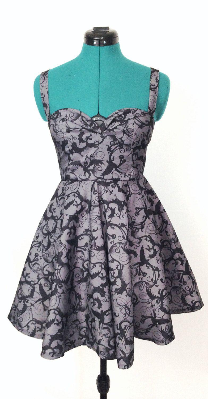 Toothless Dresses