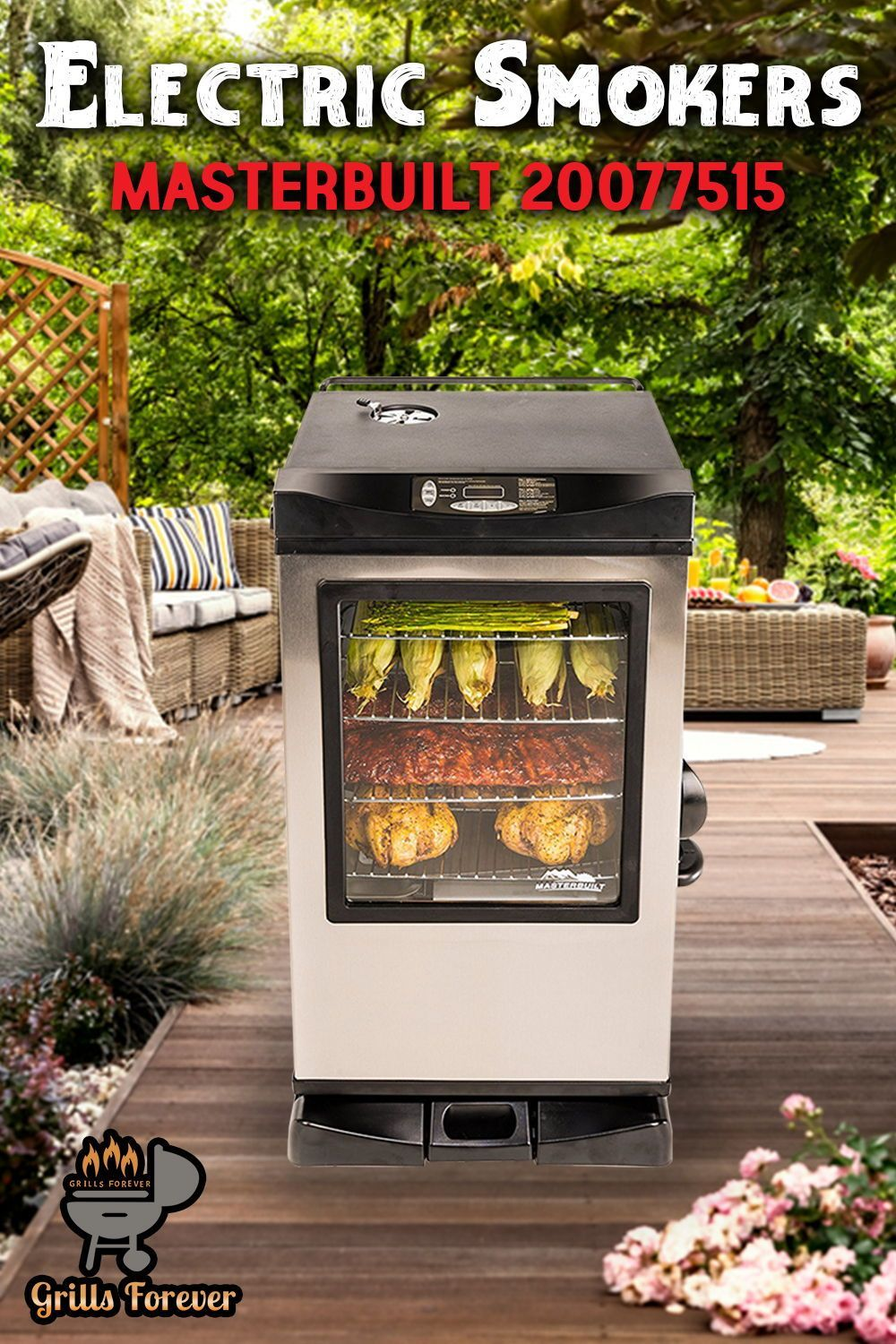 Best Electric Smoker Reviews Smokers Consumer Reports 2019 Top Rated