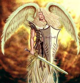 Querubines: Son monstruos sagrados que guardan el espacio de los Dioses en el Medio Oriente.