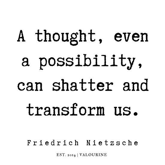 49 | Friedrich Nietzsche Quotes | 190707 | Poster ...