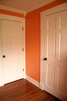 A Cottage Bedroom The Marmalade Makeover Interior Door Trim Cottage Bedroom Cottage Style Homes