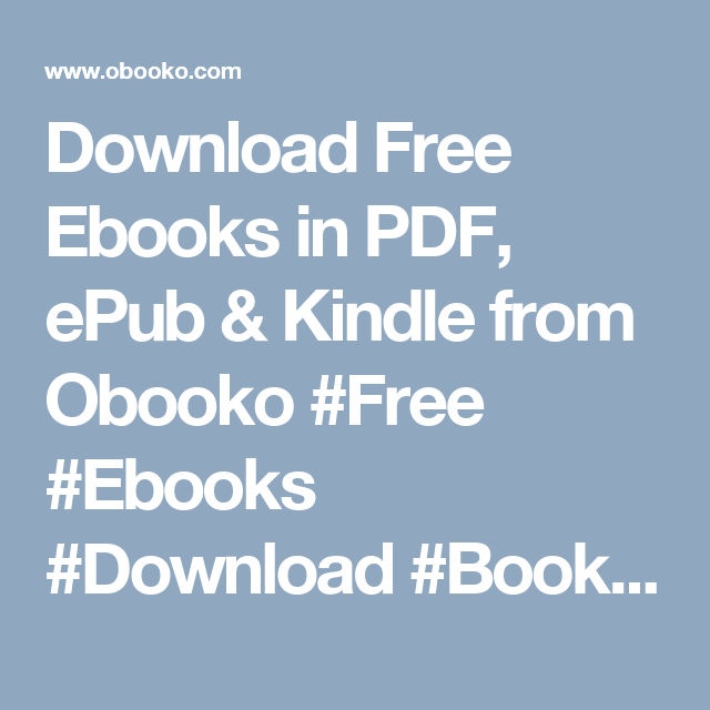 Download free ebooks in pdf epub kindle from obooko free ebooks download free ebooks in pdf epub kindle from obooko free ebooks download books obooko fandeluxe Image collections