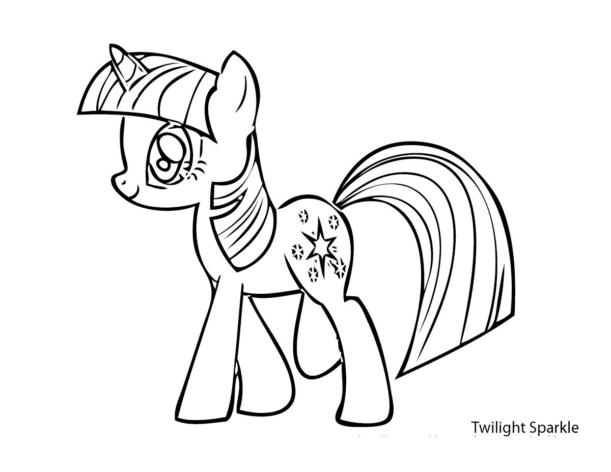 Super Guarda tutti i disegni da colorare di My Little Pony www  GM22