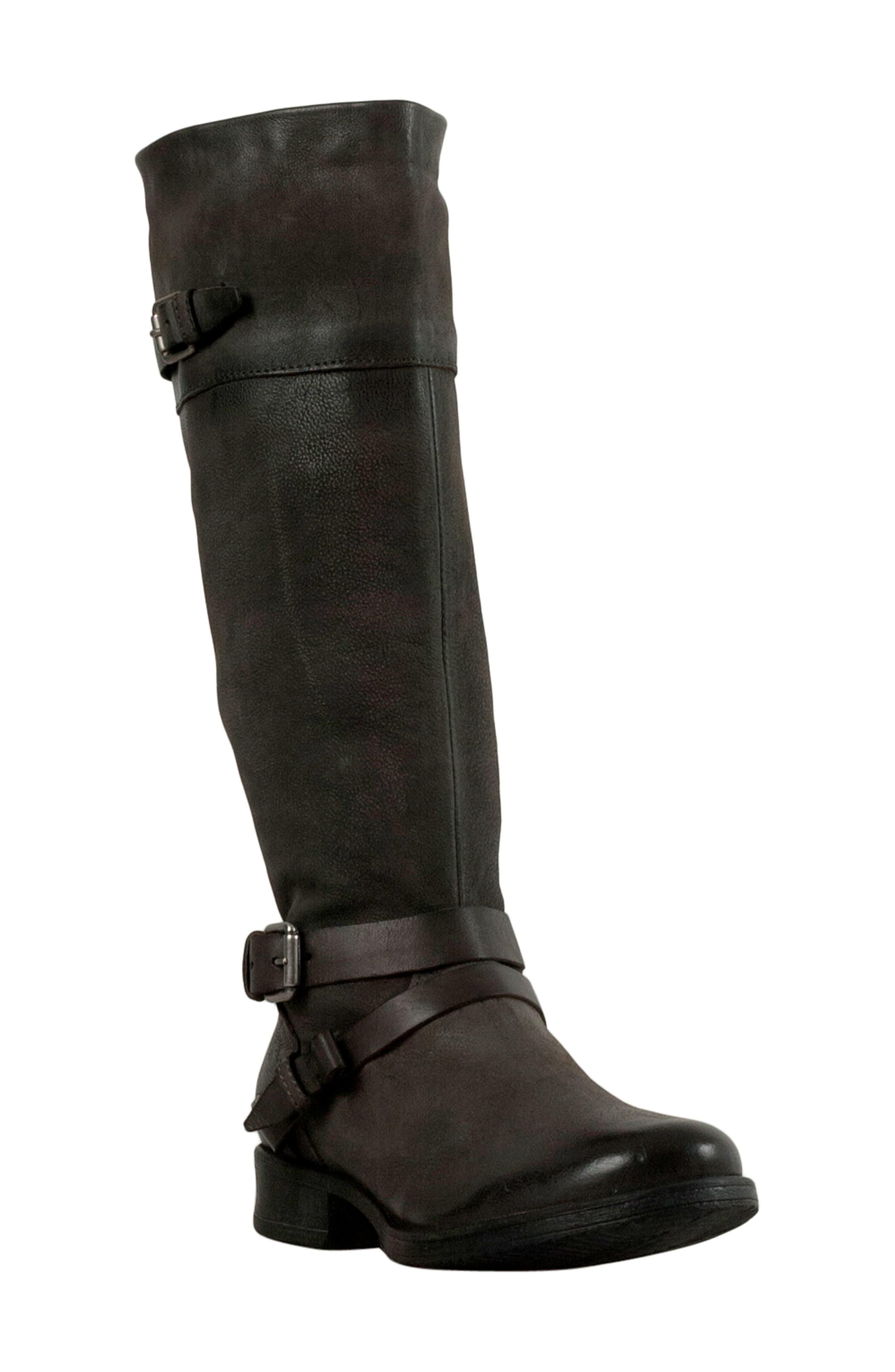 9cae016467a3 Miz Mooz Nashua Knee High Boot in 2019 | Products | Knee High Boots ...
