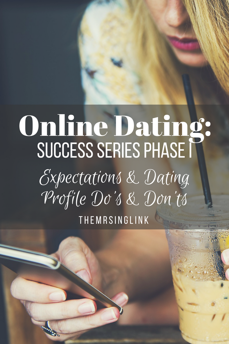 Online Dating Profile Dos And Donts