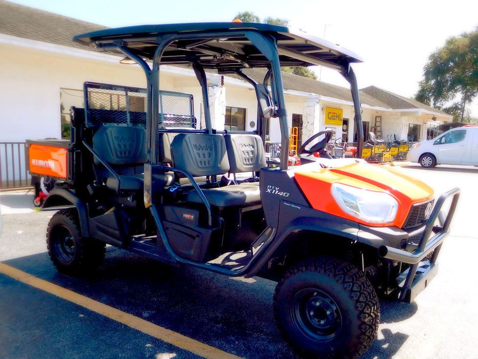 Looking for utility vehicle rentals rentalex has quality