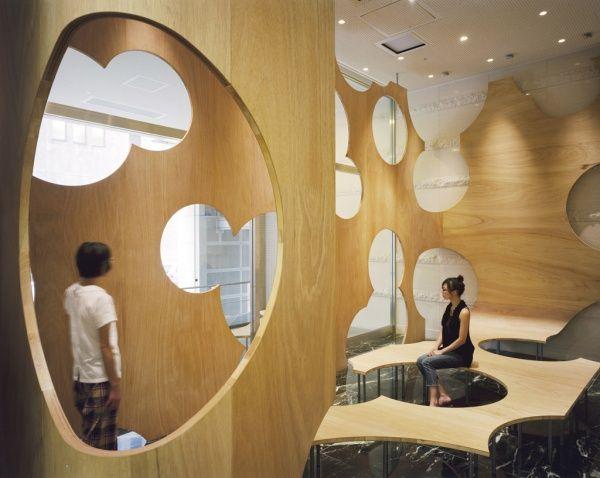 Imagine These Cafe Interior Design