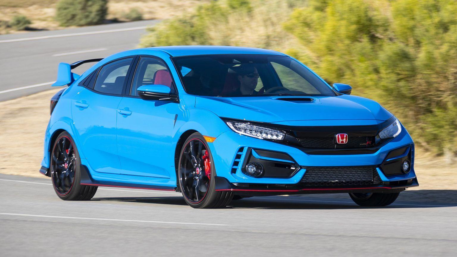 in 2020 Honda civic coupe, Honda civic