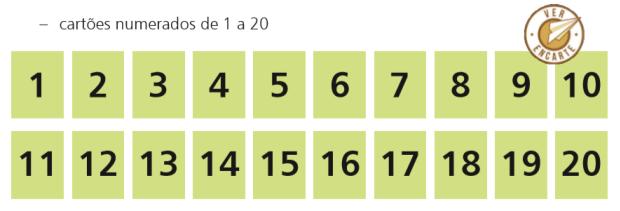 Jogo O Que Mudou Curso Completo De Pedagogia Jogos Numeros Voce Me Completa