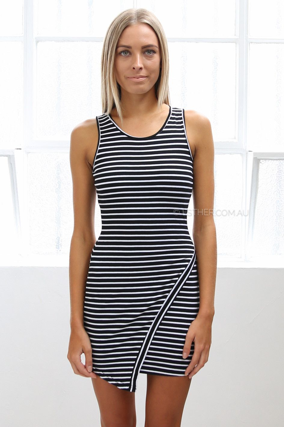 leighton dress - black | Esther clothing Australia and America USA ...