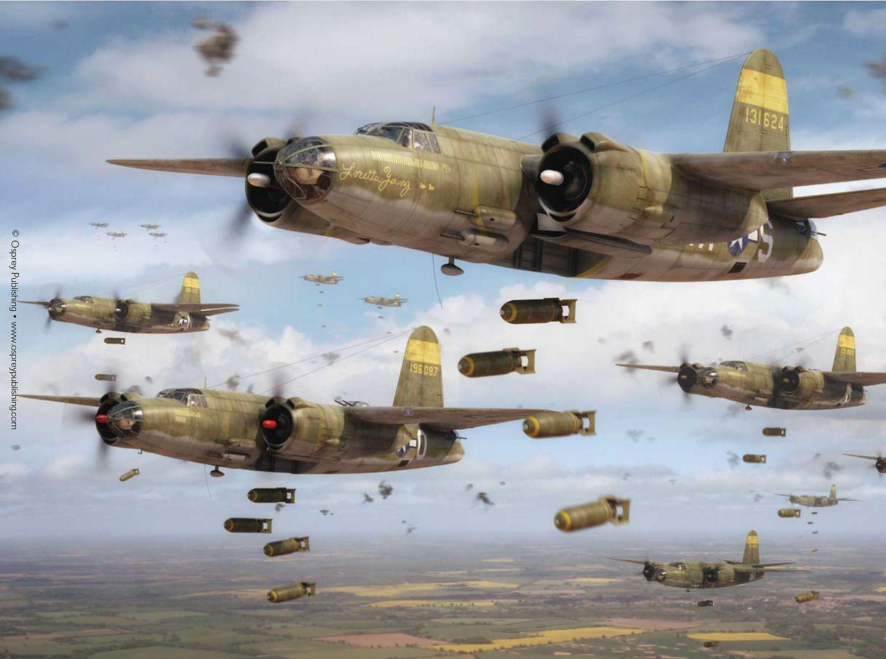Amecican b 26 marauder medium bomber military planes pinterest amecican b 26 marauder medium bomber fandeluxe Gallery