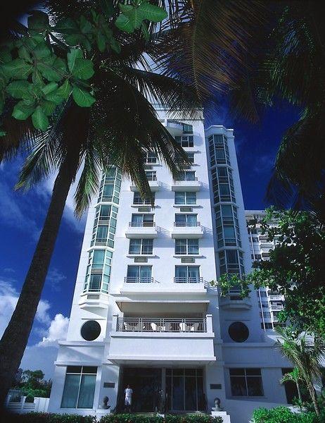 What A Cute Hotel San Juan Water Beach Club