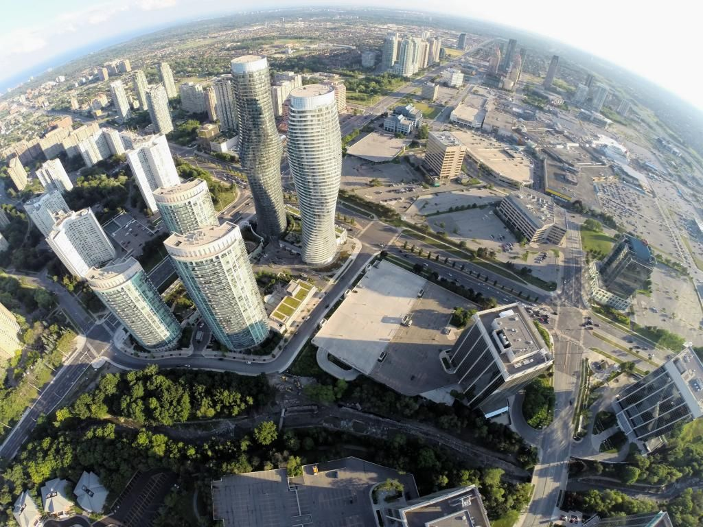Mississauga Developments - Page 268 - SkyscraperCity