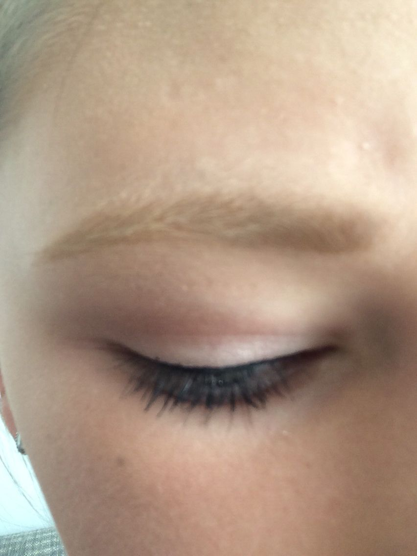 Eye Makeup look for 12 year olds #MakeupIdeasDramatic  12 year