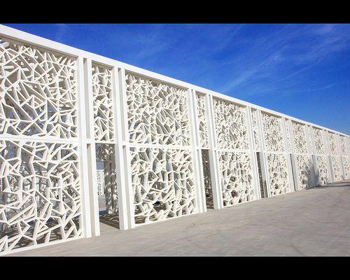 Grc Cladding Means What : Grc panels facade design بحث google pinterest
