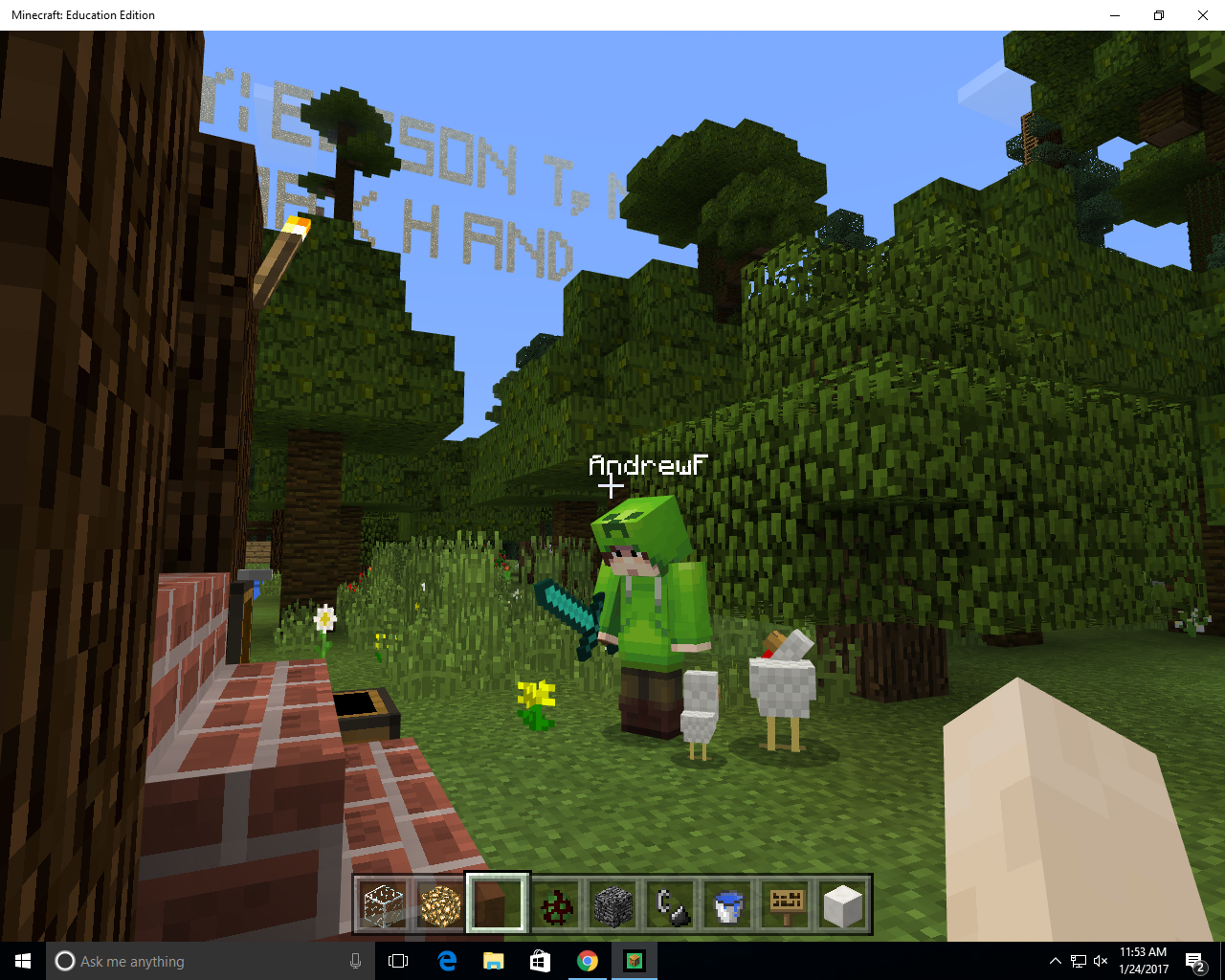 Minecraft Hunger Games Hunger Games Student Created Hunger Games Map